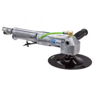 "Shinano SI2351WS 7"" Wet Sander"