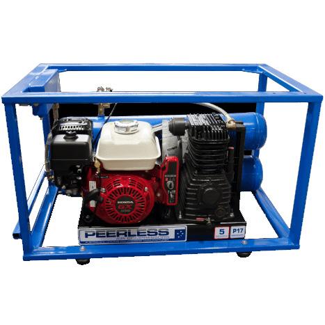 Peerless-P17-Petrol-Ute-Mate-350LPM-00128-UTE