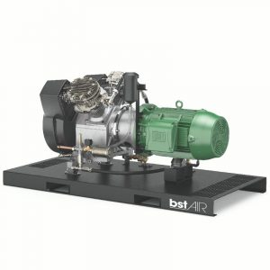 Air and Nitrogen boosters