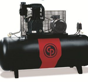 Air Compressor 10hp 42.7cfm - Chicago Pneumatic CPRD10200