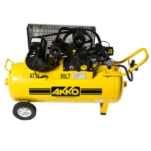 Single Phase Piston Air Compressor