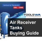 Air Receiver Tanks Buying Guide