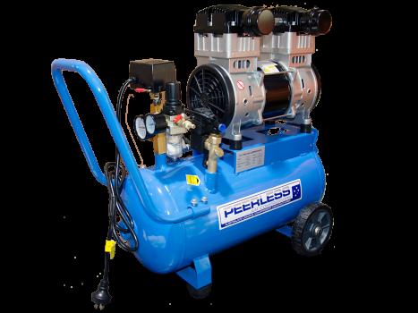Peerless 00590 Oil-free air compressor