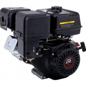 Loncin 15hp Stationary Petrol Engine