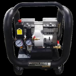 Peerless PB2000T Oil-less compressor