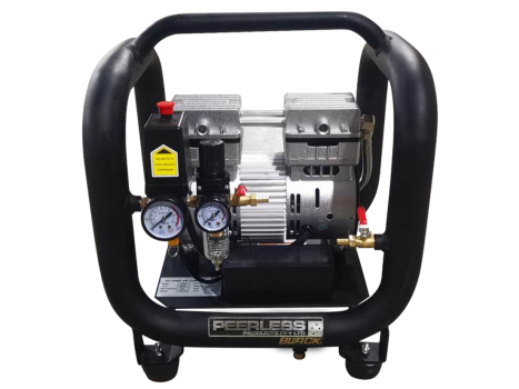 Peerless PB2000T Oil-less compressor