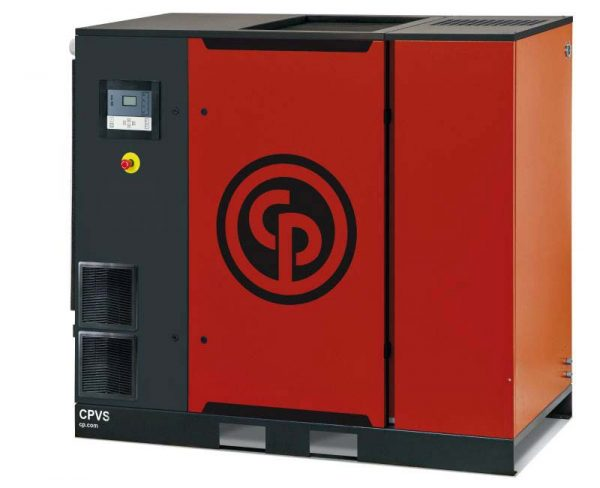 Chicago Pneumatic Oil-cooled iPm 30kw motor VSD Rotary Screw Air Compressor