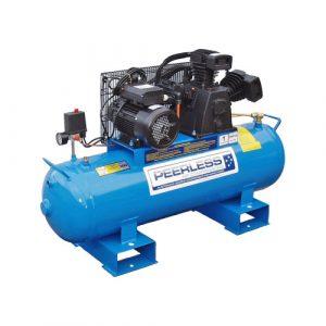 Peerless Single Phase Air Compressors