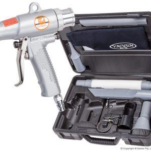 Wonder Gun Professional vacuum and blowgun kit