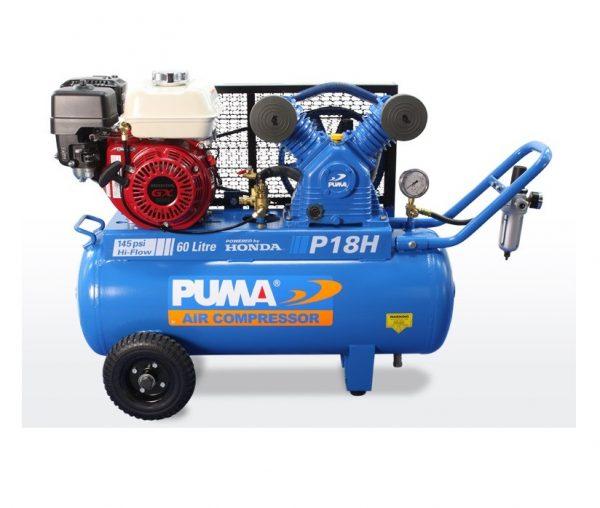 Puma P18h Air Compressor