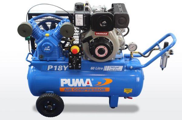 Puma P18Y