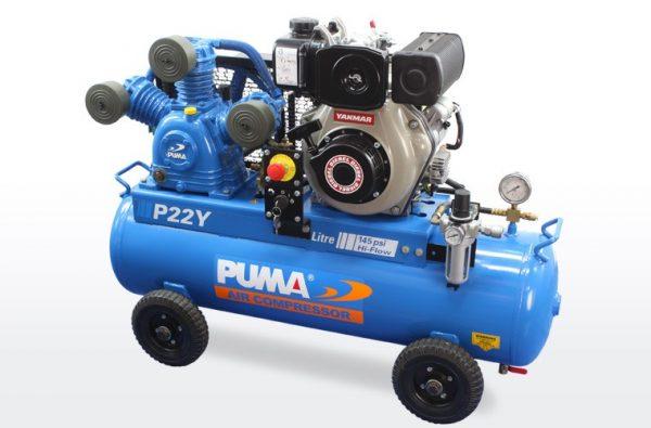 P22Y Air Compressor