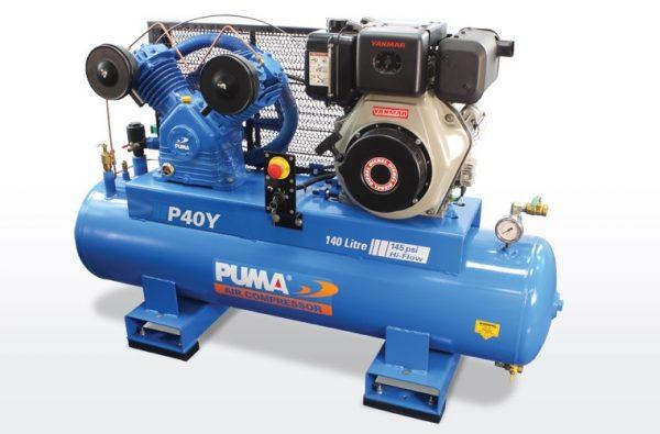 P40Y Air Compressor